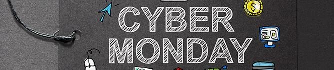 Проведите Киберпонедельник 2017 вместе с Smarty.Sale